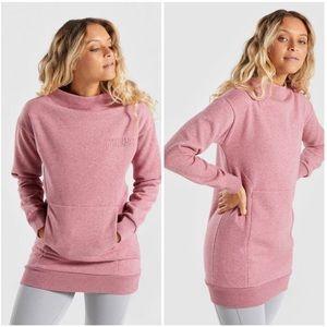NWT Gymshark | So Soft Jumper Dusty Pink